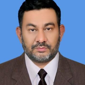 Ch Muhammad Mushtaq
